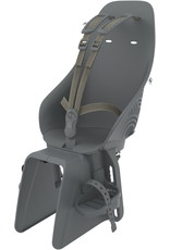 Urban Iki Rear Seat with Frame Mount - Bincho Black / Bincho Black V2