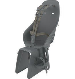 Urban Iki Rear Seat with Frame Mount - Bincho Black / Bincho Black V2