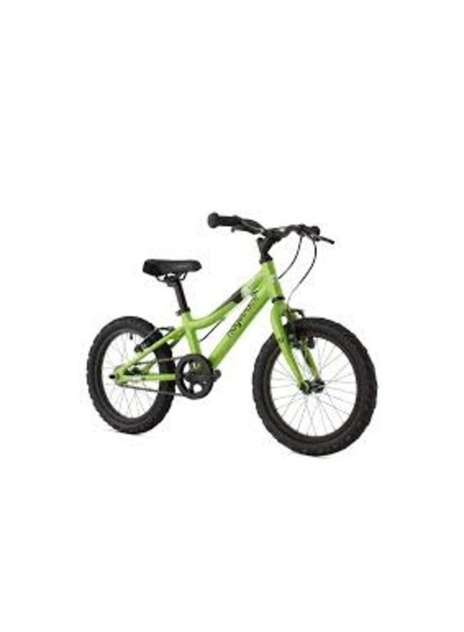 2020 MX16 green