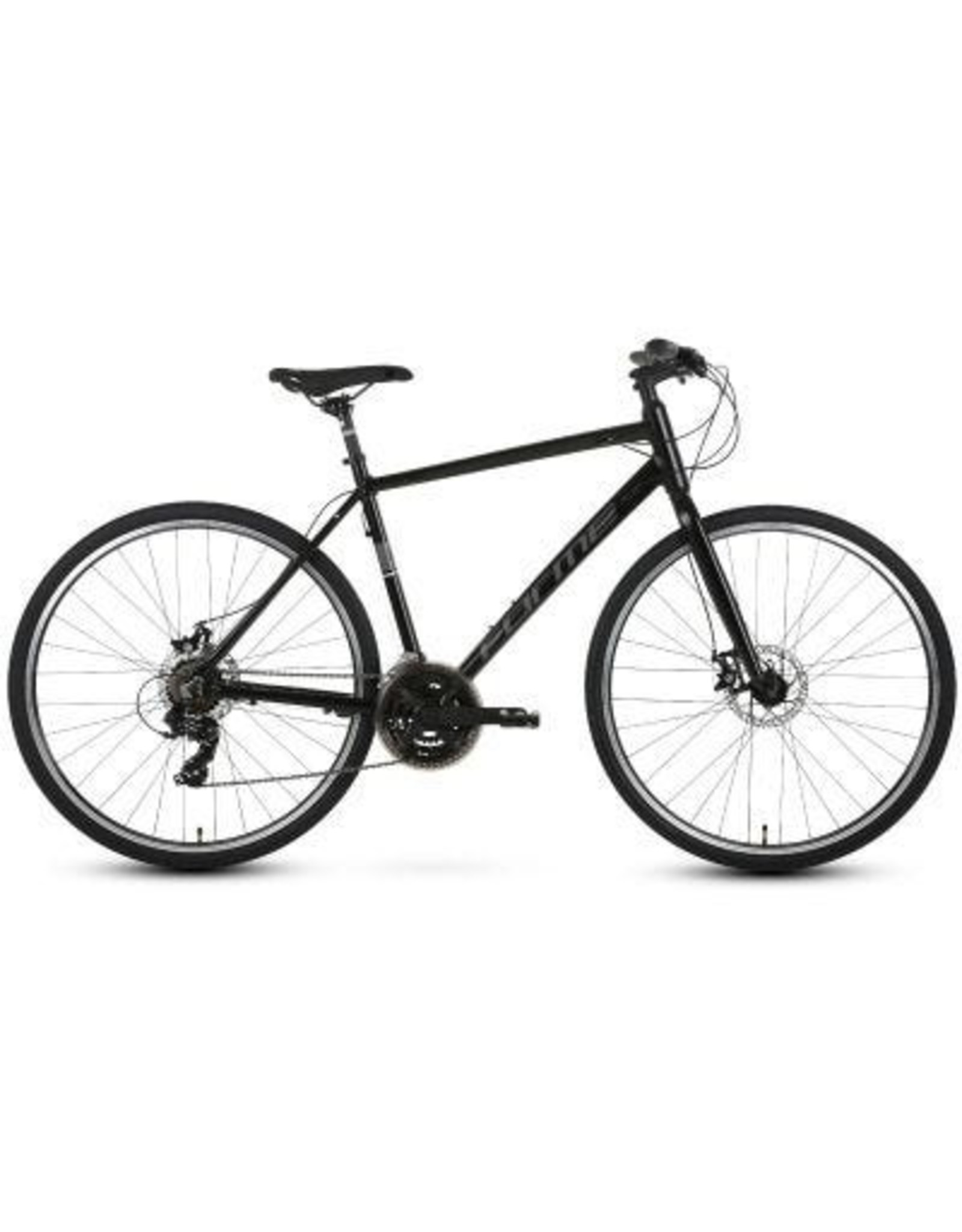 "Forme Forme Winster 2 Gents Black 700C 20"" Hybrid Bike"