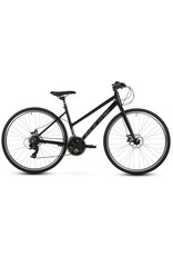 "Forme Forme Winster CIty 2 Ladies Black 700C 15"" Hybrid Bike"