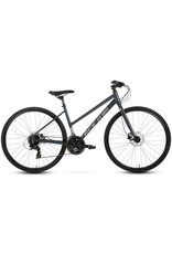 "Forme Forme Winster 1 City Ladies Grey 700C 19"" Hybrid Bike"