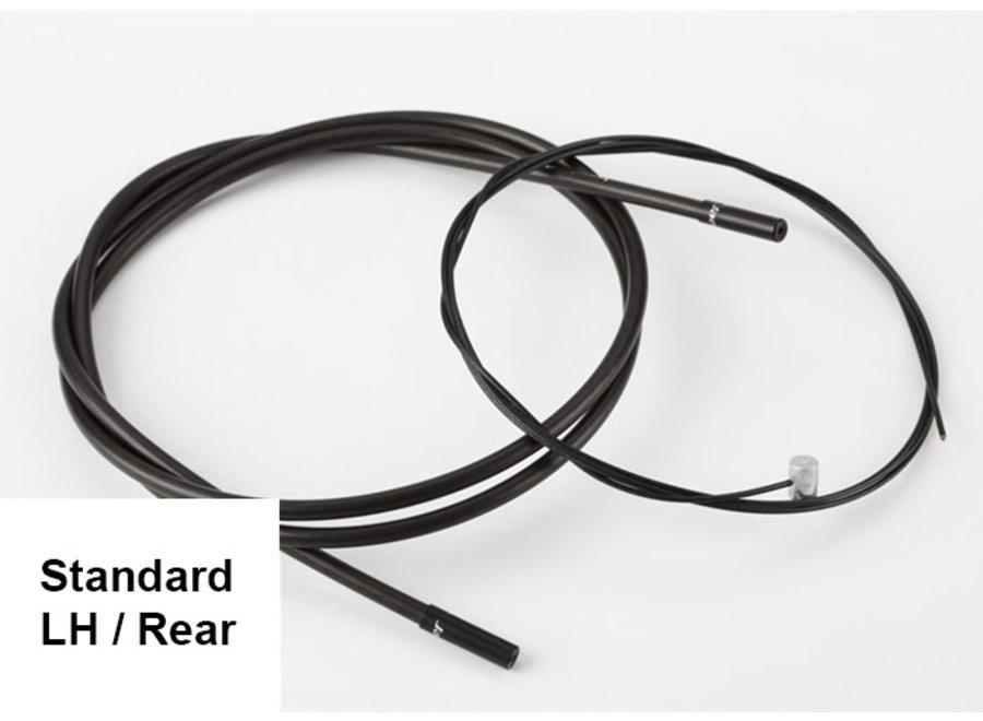 Brake cable  rear - M Type
