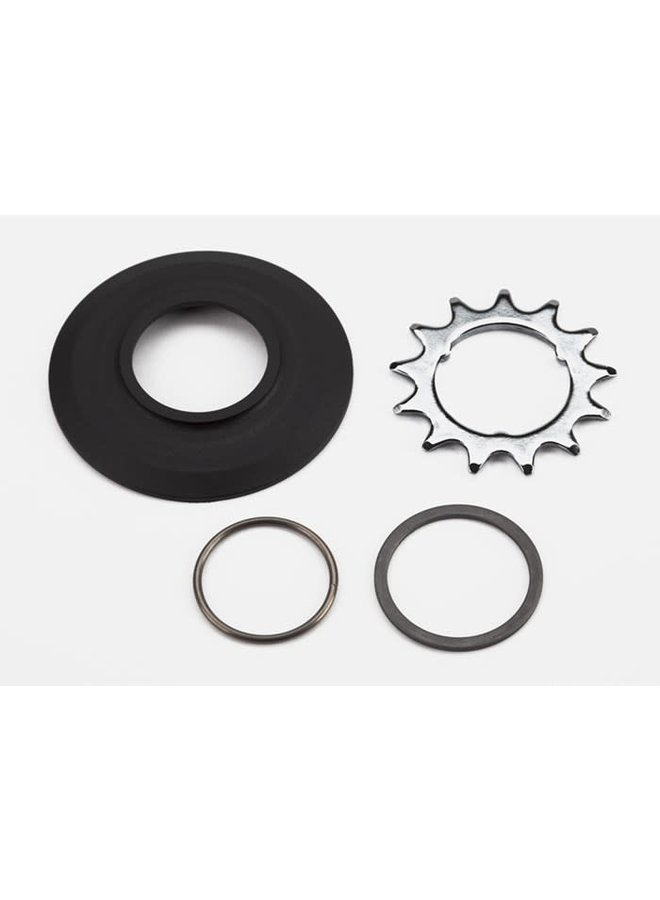 Sprocket set 13T (3-spd)