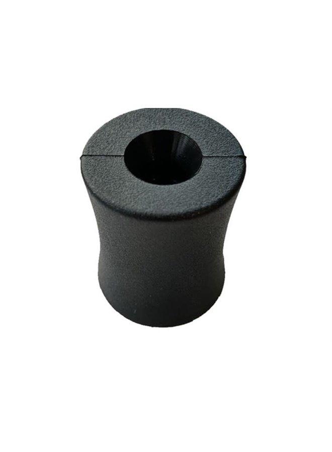 Suspension block set complete incl bolt + disc (Standard hardness)