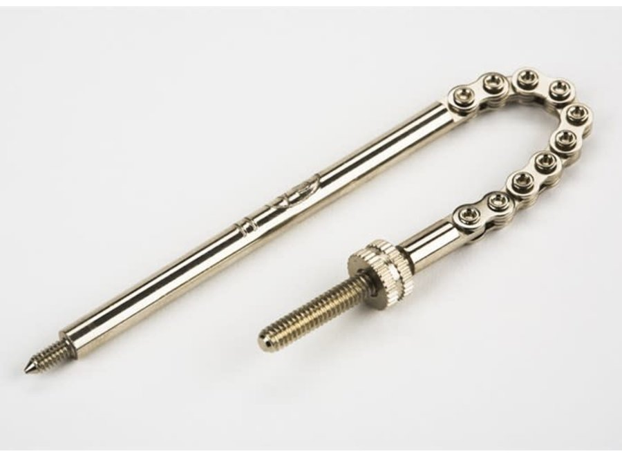 Hub gear indicator chain (Sturmey - alloy shell)