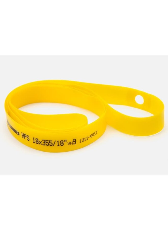 Rim tape for all rim types (Yellow)