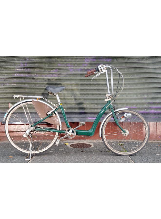3 Speed Bridgestone Angelino - Green