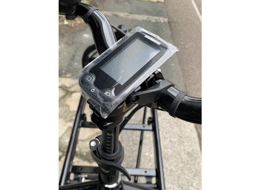 eBullitt STePS E6100 Classic Black Nexus 5 speed