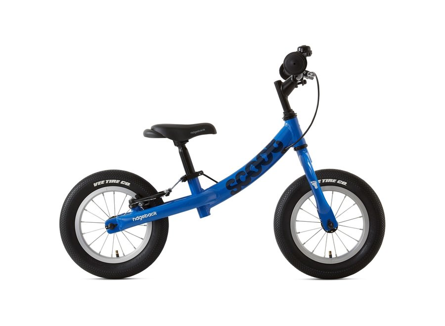 Scoot Balance Bike Blue