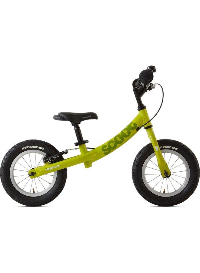 Scoot Balance Bike Lime