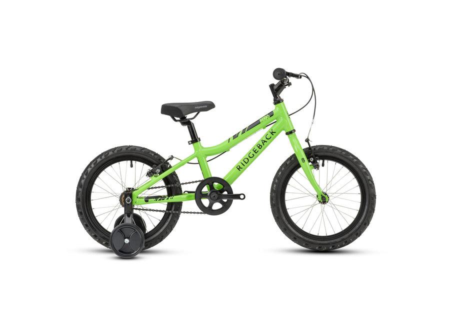 MX16 green