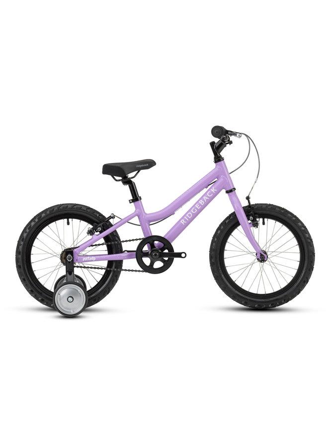 Melody 16 Inch Wheel Lilac