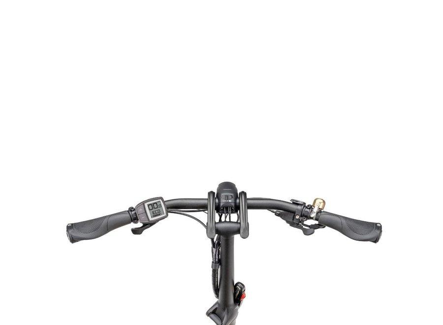 GSD S10 Gen2 400wh Performance CX LR eBike Black