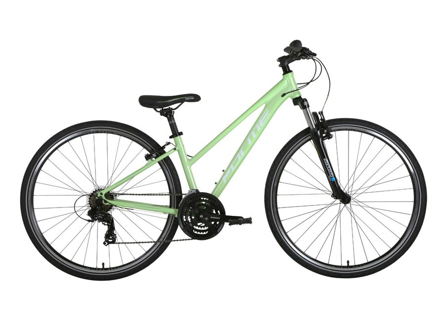 Peak Trail 2 FE Ladies Green/White 2019