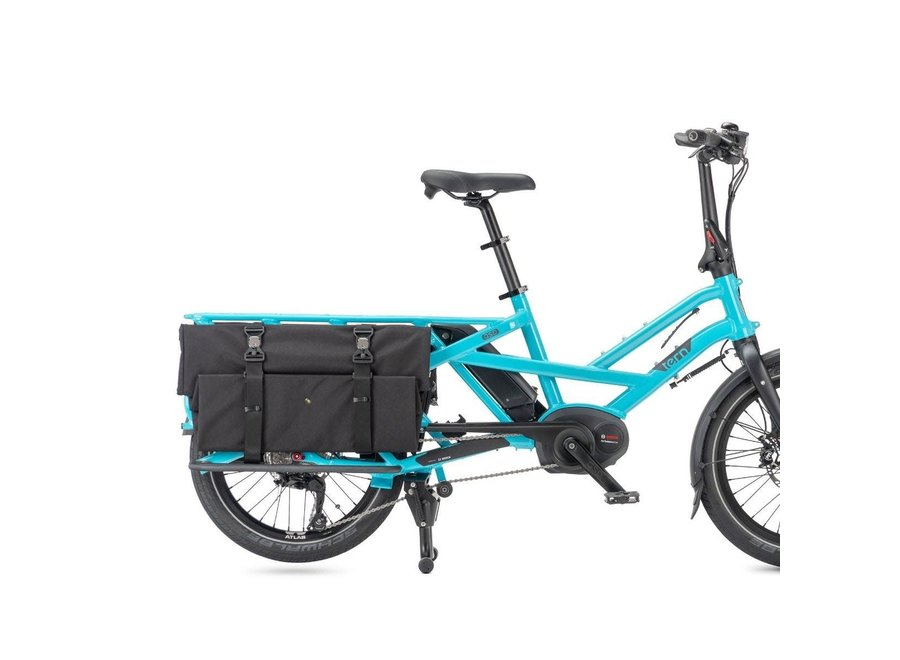 GSD Cargo Hold Panniers 52L