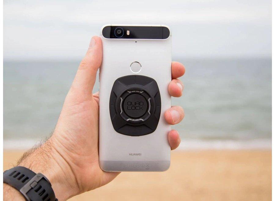 Phone Mount with Uni Adaptor