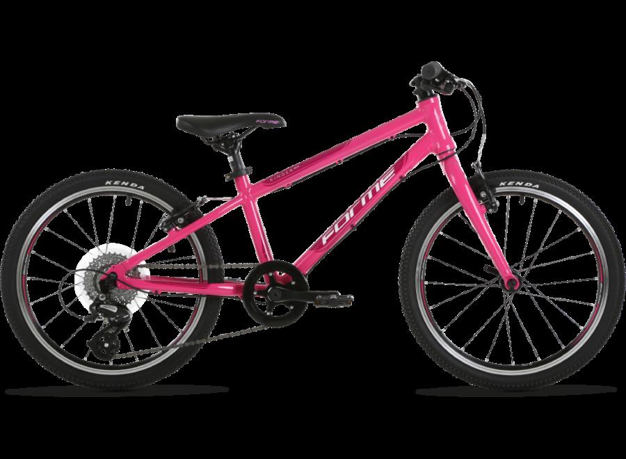 """Forme Kinder MX ATB Pink 20"""" Junior Bike"""