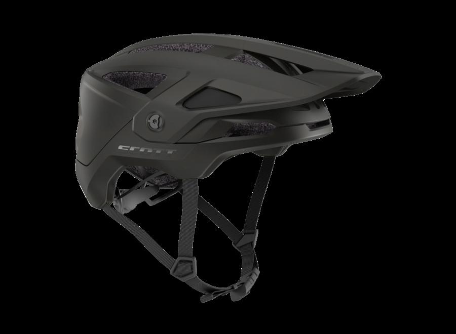 Stego Plus (CE) Helmet - Granite Black