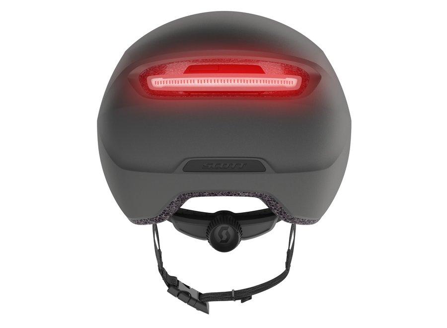 Il Doppio (CE) Helmet - Matt Black