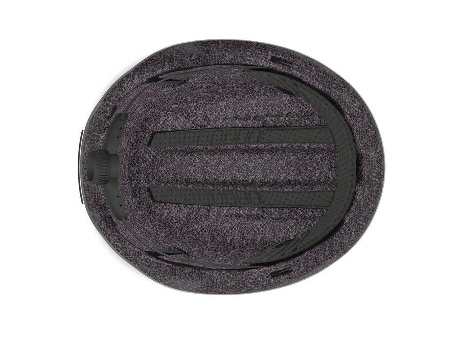 Il Doppio (CE) Helmet - Vogue Silver/Reflective Grey