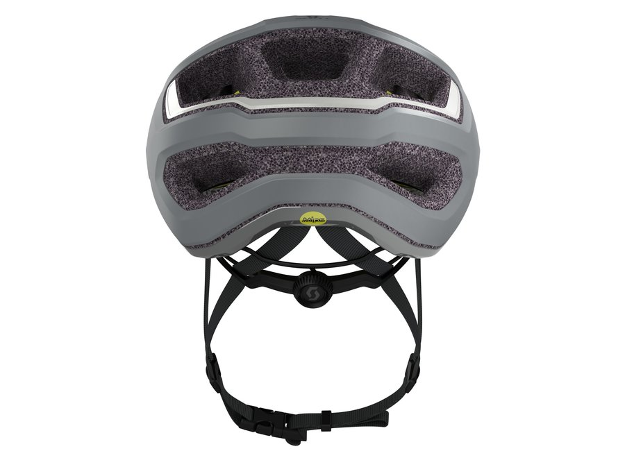 Arx Plus Helmet Vogue Silver / Reflective Grey MIPS