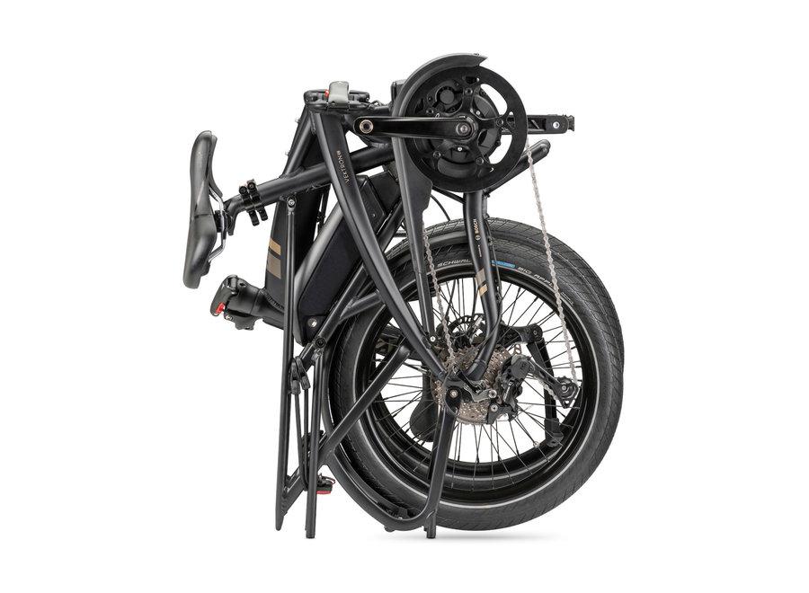 Vektron S10 Performance Black