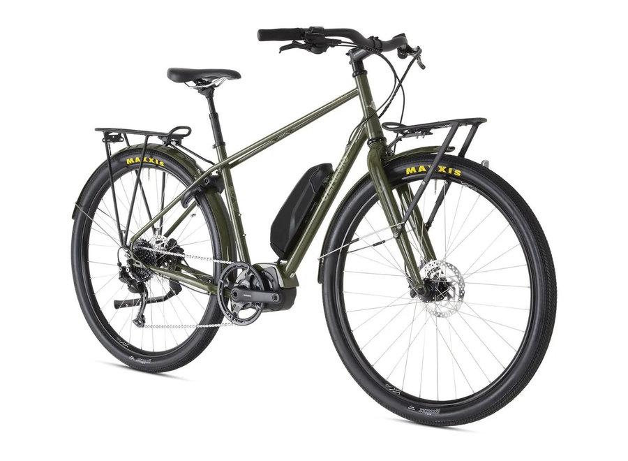 Smithfield Electric Bike