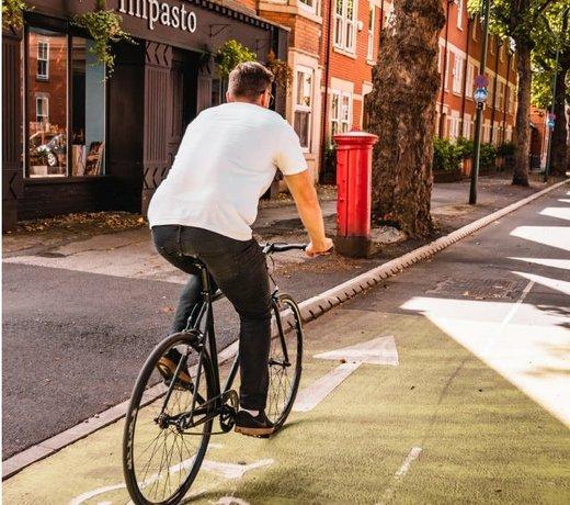 End of Summer Bike Sale