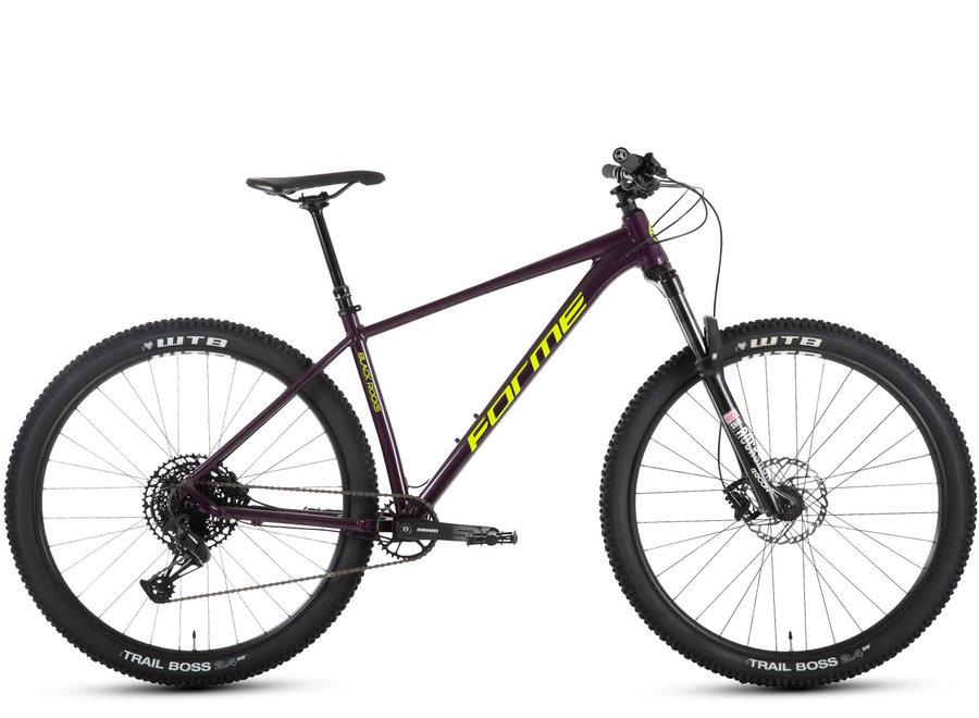 Black Rocks HT 1 29er Purple L