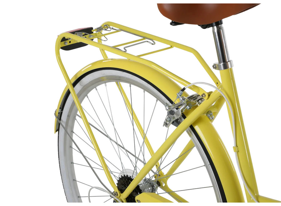 Hartington S7 Yellow