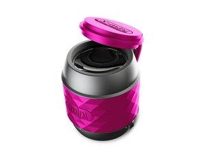 X-mini We xmini speaker bluetooth Roze