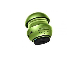 X-mini Kai2 bluetooth speaker Green