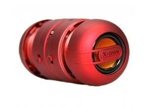 X-mini xmini-max-red
