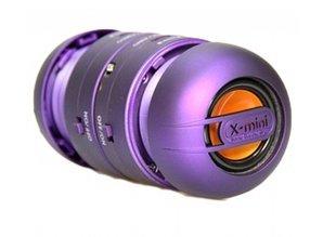 X-mini xmini-max-purple