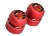 X-mini MAX Red