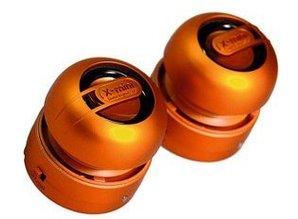 X-mini xmini-max-orange