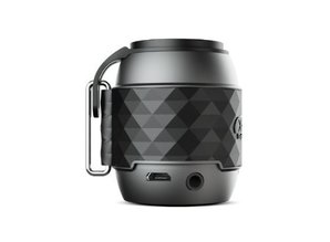 X-mini We minispeaker bluetooth zwart