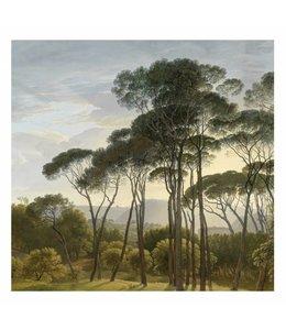 Fototapete Golden Age Landscapes