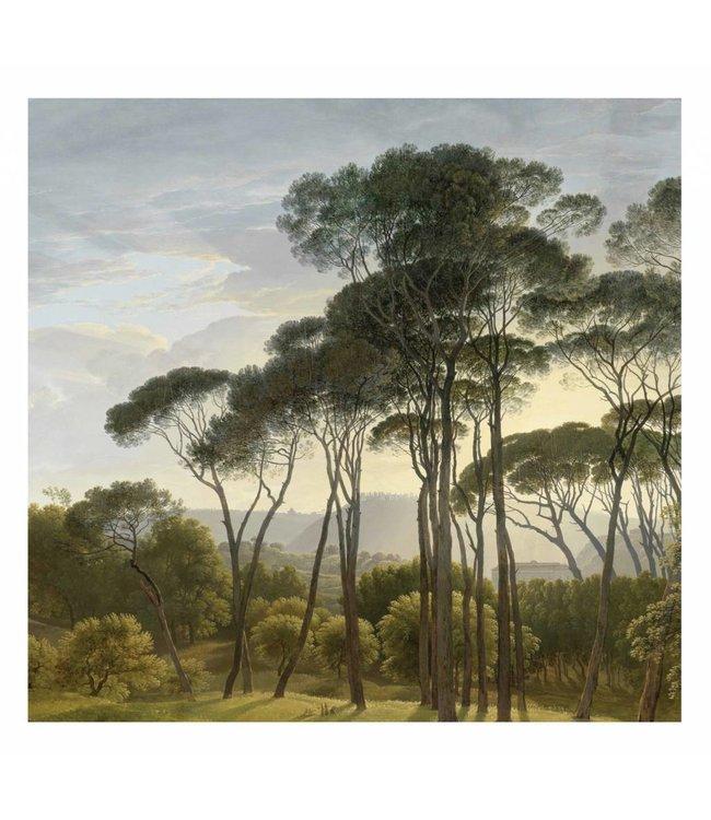 Fototapete Golden Age Landscapes, 292.2 x 280 cm