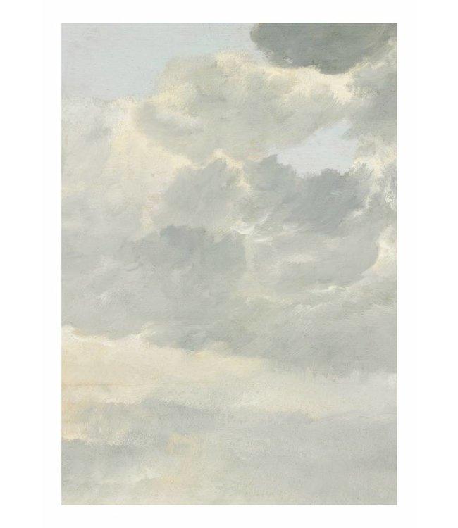 Fototapete Golden Age Clouds 1, 194.8 x 280 cm