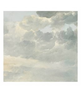Fototapete Golden Age Clouds 1