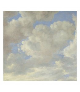 Fototapete Golden Age Clouds 2