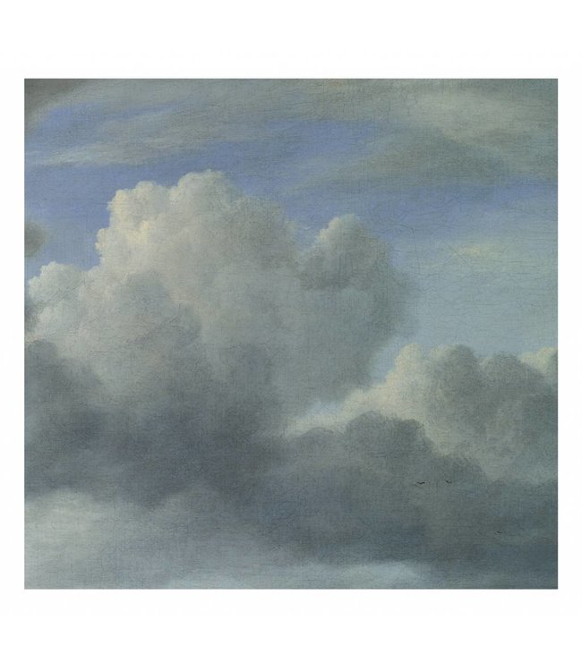 Fototapete Golden Age Clouds 3, 292.2 x 280 cm