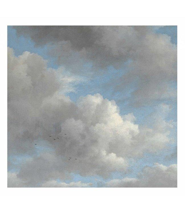 Fototapete Golden Age Clouds, 292.2 x 280 cm