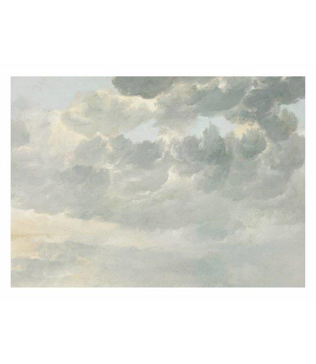 Fototapete Golden Age Clouds 1, 389.6 x 280 cm