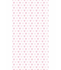 Tapete Pink Sweet Hearts