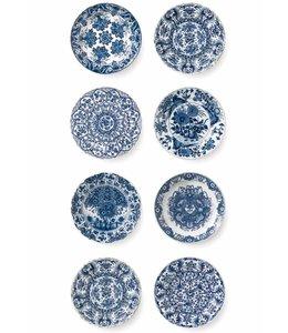 Tapete Royal Blue Plates