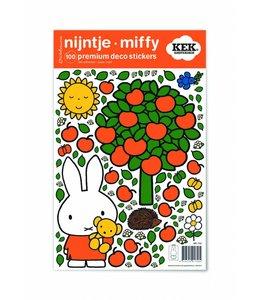 Nijntje / Miffy Miffy apple tree