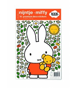 Nijntje / Miffy Miffy with little bear